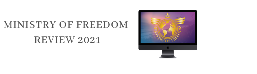Ministry Of Freedom Review 2021